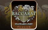 Лучший аппарат Baccarat Pro Series Table game